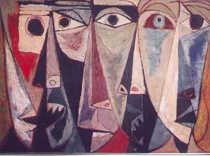 Resultado de imagen para JORDI BOLDÓ pinturas